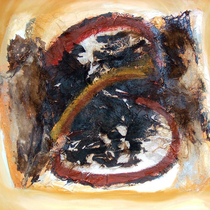 Pinturas, dibujos y grabados - Vida en el corazón