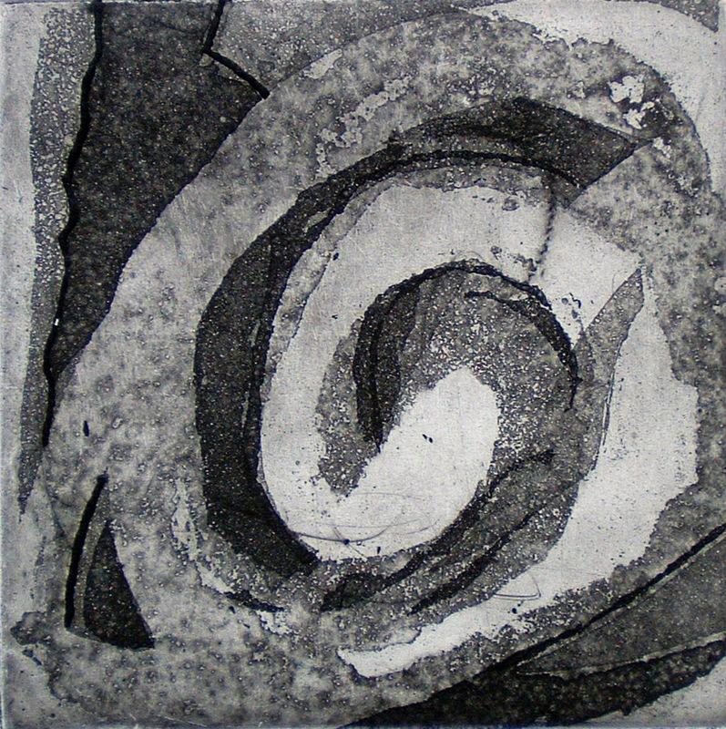 Pinturas, dibujos y grabados - Espiral