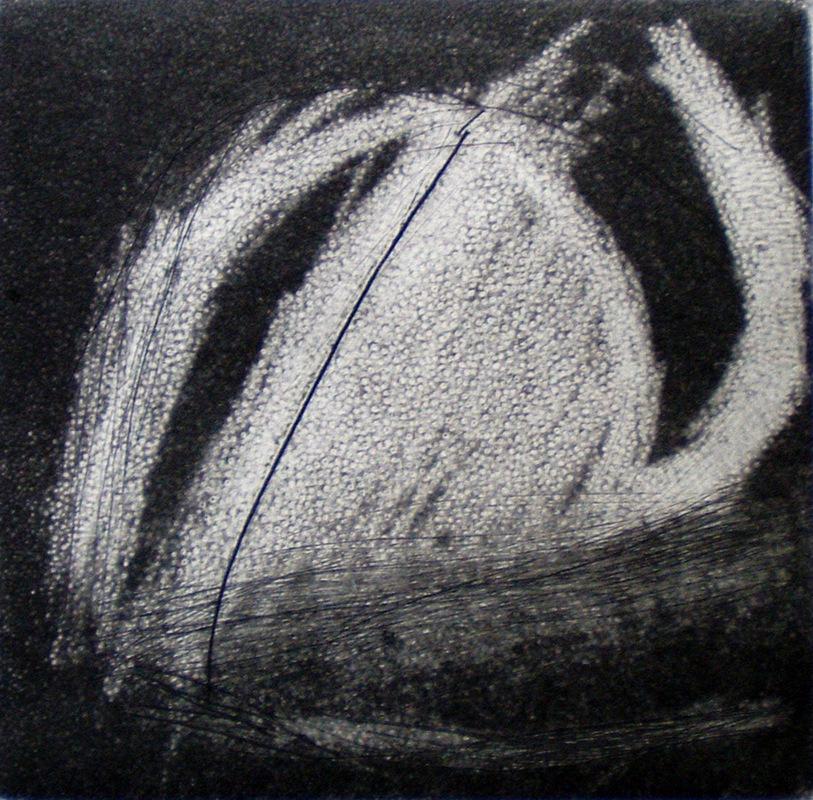 Pinturas, dibujos y grabados - Trenc dalba