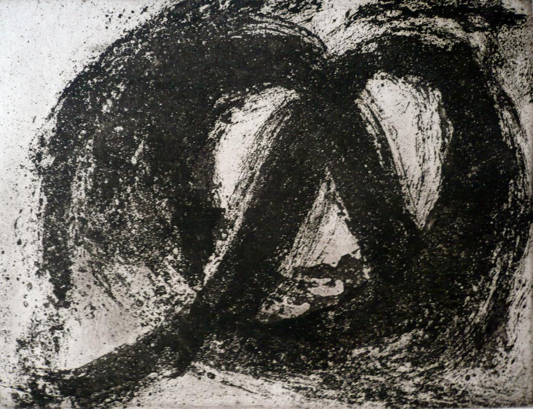 Pinturas, dibujos y grabados - Llaç