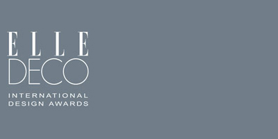 PEDRO SOTTOMAYOR DESIGN INDUSTRIAL - 2004 - Elle Deco International Design Awards Pedro Sottomayor for the award Young Designer 2004 Selected by ELLE Deco France