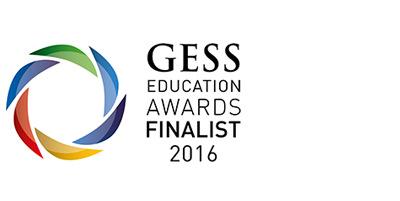 PEDRO SOTTOMAYOR DESIGN INDUSTRIAL - 2016 - GESS Education Awards NETBOARD PORTABLE - Finalist ERGOS BIG - Finalist