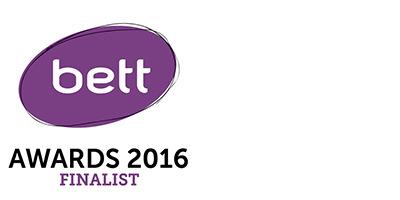 PEDRO SOTTOMAYOR DESIGN INDUSTRIAL - 2016 - BETT Awards NETBOARD PORTABLE Finalist