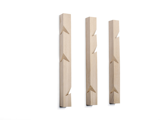PEDRO SOTTOMAYOR DESIGN INDUSTRIAL - TREE Coat hook for SPSS