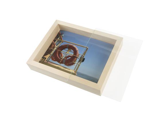 PEDRO SOTTOMAYOR DESIGN INDUSTRIAL - KODAK Picture frame/album for SPSS