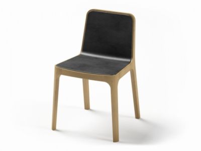 PEDRO SOTTOMAYOR DESIGN INDUSTRIAL - CAST CHAIR