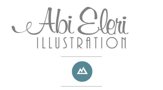 Abi Eleri Illustration