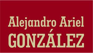 Traductor Alejandro Ariel González