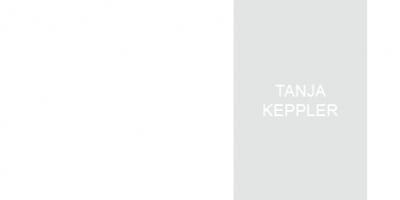 Tanja Keppler - Nichts Nihil Leer