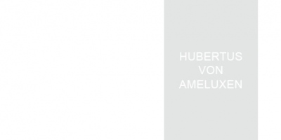 Hubertus von Ameluxen - Dialektik