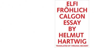 Helmut Hartwig - Calgon Katalog