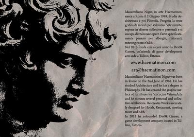 Haematinon - Fine Art, Design and Illustration - 9