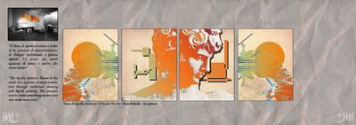 Haematinon - Fine Art, Design and Illustration - 4
