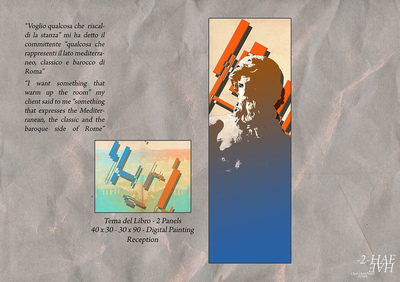 Haematinon - Fine Art, Design and Illustration - 3