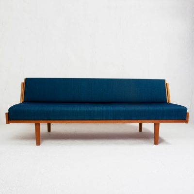 Perlapatrame - meubles - objets - vintage - CANAPE DAYBED HANS WEGNER