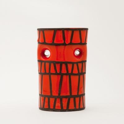 Perlapatrame - meubles - objets - vintage - VASE CERAMIQUE ROGER CAPRON