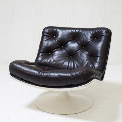 Perlapatrame - meubles - objets - vintage - F976 G HARCOURT ARTIFORT