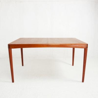 Perlapatrame - meubles - objets - vintage - TABLE REPASH. W. KLEIN