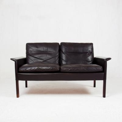 Perlapatrame - meubles - objets - vintage - CANAPE500 HANS OLSEN