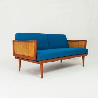 Perlapatrame - meubles - objets - vintage - DAYBED PETER HVIDT