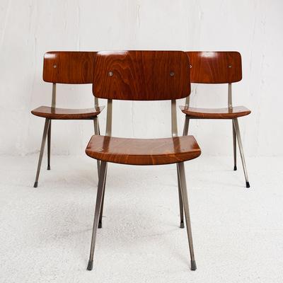 Perlapatrame - meubles - objets - vintage - chaise result friso kramer vintage dutchdesign