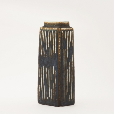 Perlapatrame - meubles - objets - vintage - VASE CARL HARRY STALHANE