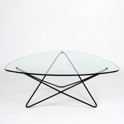 Perlapatrame - meubles - objets - vintage - TABLE BASSE JASMIN
