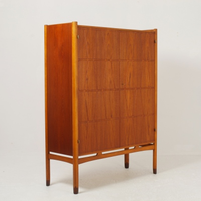 Perlapatrame - meubles - objets - vintage - CABINET BANGKOK