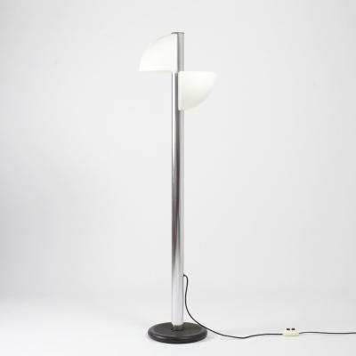 Perlapatrame - meubles - objets - vintage - LAMPADAIRE SPICCHIO STILNOVO