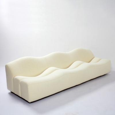 Perlapatrame - meubles - objets - vintage - ABCD PIERRE PAULIN