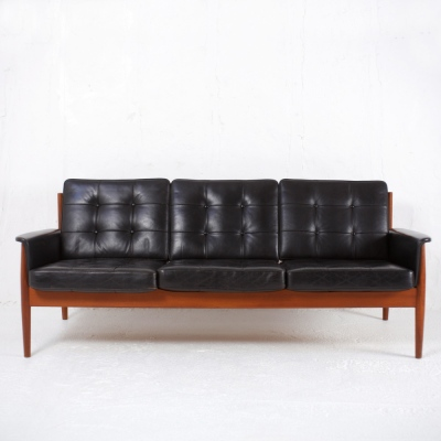 Perlapatrame - meubles - objets - vintage - CANAPE MODEL 168 GRETE JALK