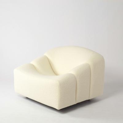 Perlapatrame - meubles - objets - vintage - FAUTEUIL ABCD PIERRE PAULIN