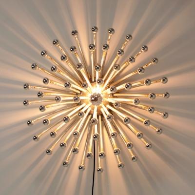 Perlapatrame - meubles - objets - vintage - LAMPE PISTILLO