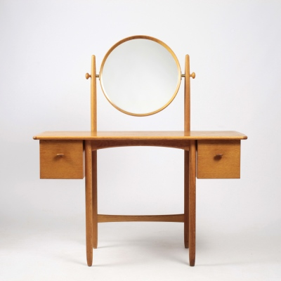 Perlapatrame - meubles - objets - vintage - COIFFEUSE BODAFORS 1960s
