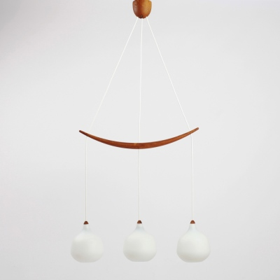 Perlapatrame - meubles - objets - vintage - SUSPENSION LUXUS 1060s