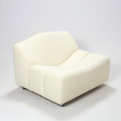 Perlapatrame - meubles - objets - vintage - FAUTEUIL ABCD PAULIN