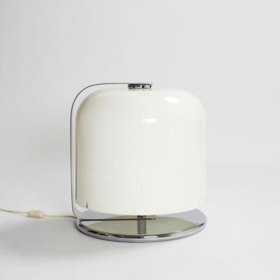 Perlapatrame - meubles - objets - vintage - LAMPE ALVISE XL