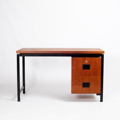 Perlapatrame - meubles - objets - vintage - BUREAU CEES BRAAKMAN