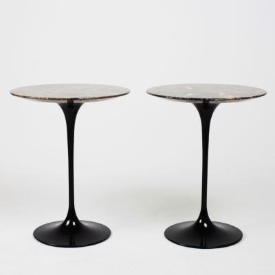 Perlapatrame - meubles - objets - vintage - GUERIDONS KNOLL
