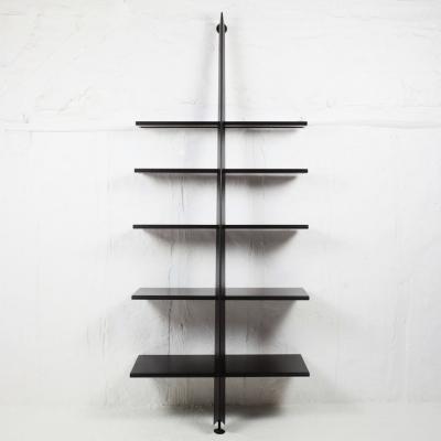 Perlapatrame - meubles - objets - vintage - ETAGERES McGee STARCK 80s