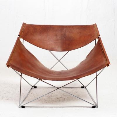 Perlapatrame - meubles - objets - vintage - BUTTERFLY PIERRE PAULIN