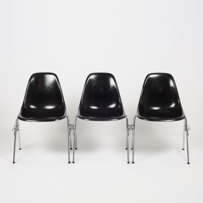 Perlapatrame - meubles - objets - vintage - CHAISE EAMES DSS 1972