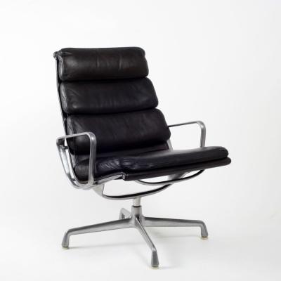 Perlapatrame - meubles - objets - vintage - SOFT PADEA216 EAMES