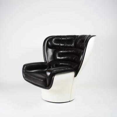 Perlapatrame - meubles - objets - vintage - ELDA JOE COLOMBO