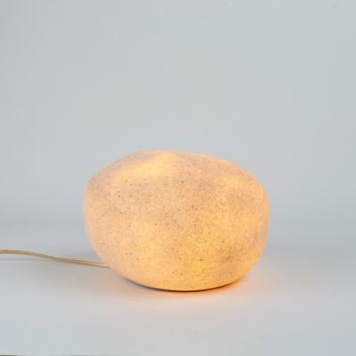 Perlapatrame - meubles - objets - vintage - LAMPE CAZENAVE ATELIER A
