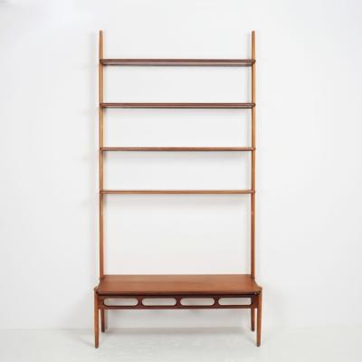 Perlapatrame - meubles - objets - vintage - ETAGERES WATTING 1960s