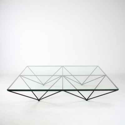 Perlapatrame - meubles - objets - vintage - ALANDA PAOLO PIVA