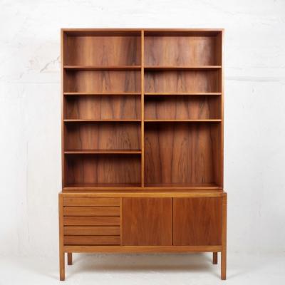 Perlapatrame - meubles - objets - vintage - BILIOTHEQUE BODAFORS