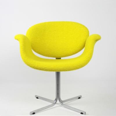 Perlapatrame - meubles - objets - vintage - LITTLE TULIP PIERRE PAULIN