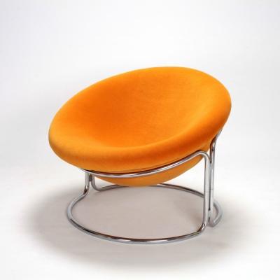 Perlapatrame - meubles - objets - vintage - FAUTEUIL LUIGI COLANI